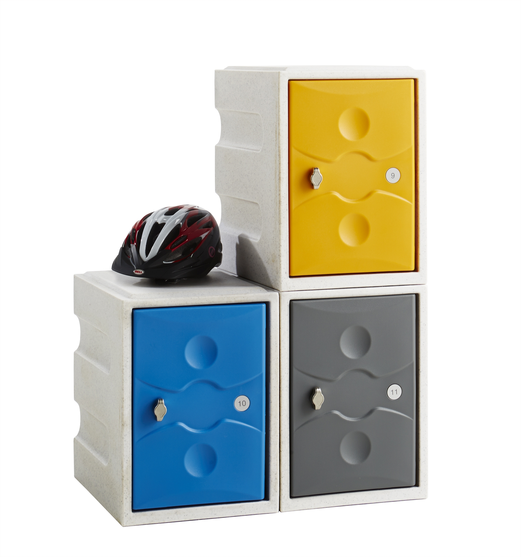 Mini Locker Waterproof