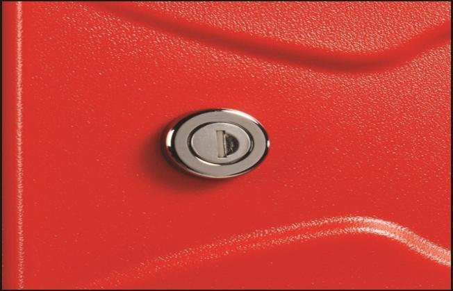 Water Resistant CAM Lock -Type 1 Lock