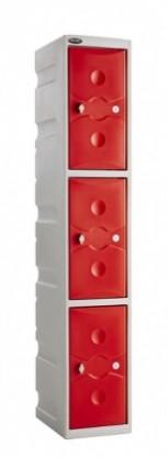 3 Door Waterproof Ultrabox Plus