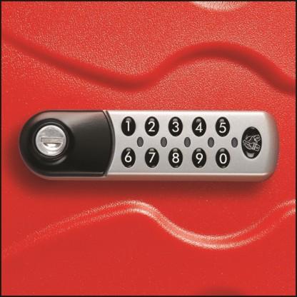 Std Digital Combination  - Type 7 Lock